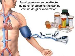 High Blood Pressure